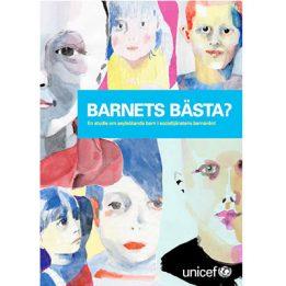 Barnens bästa UNICEF
